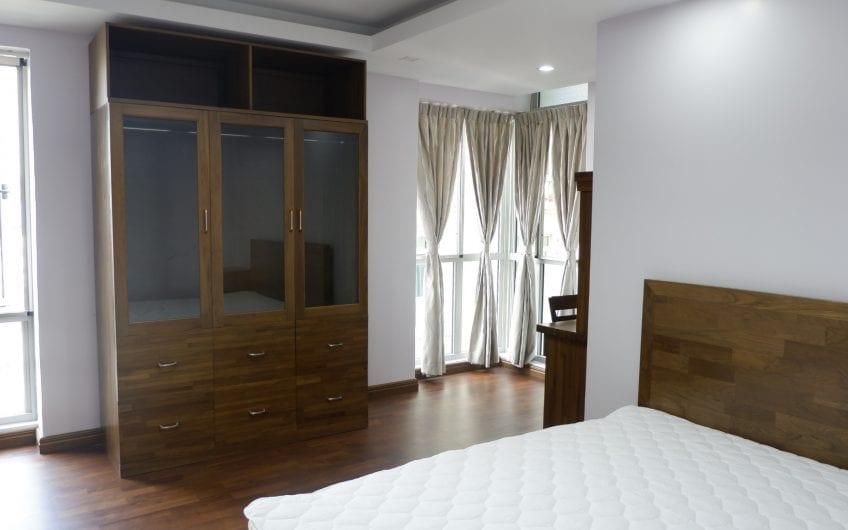 Three-Bedroom Condo in Sanchaung