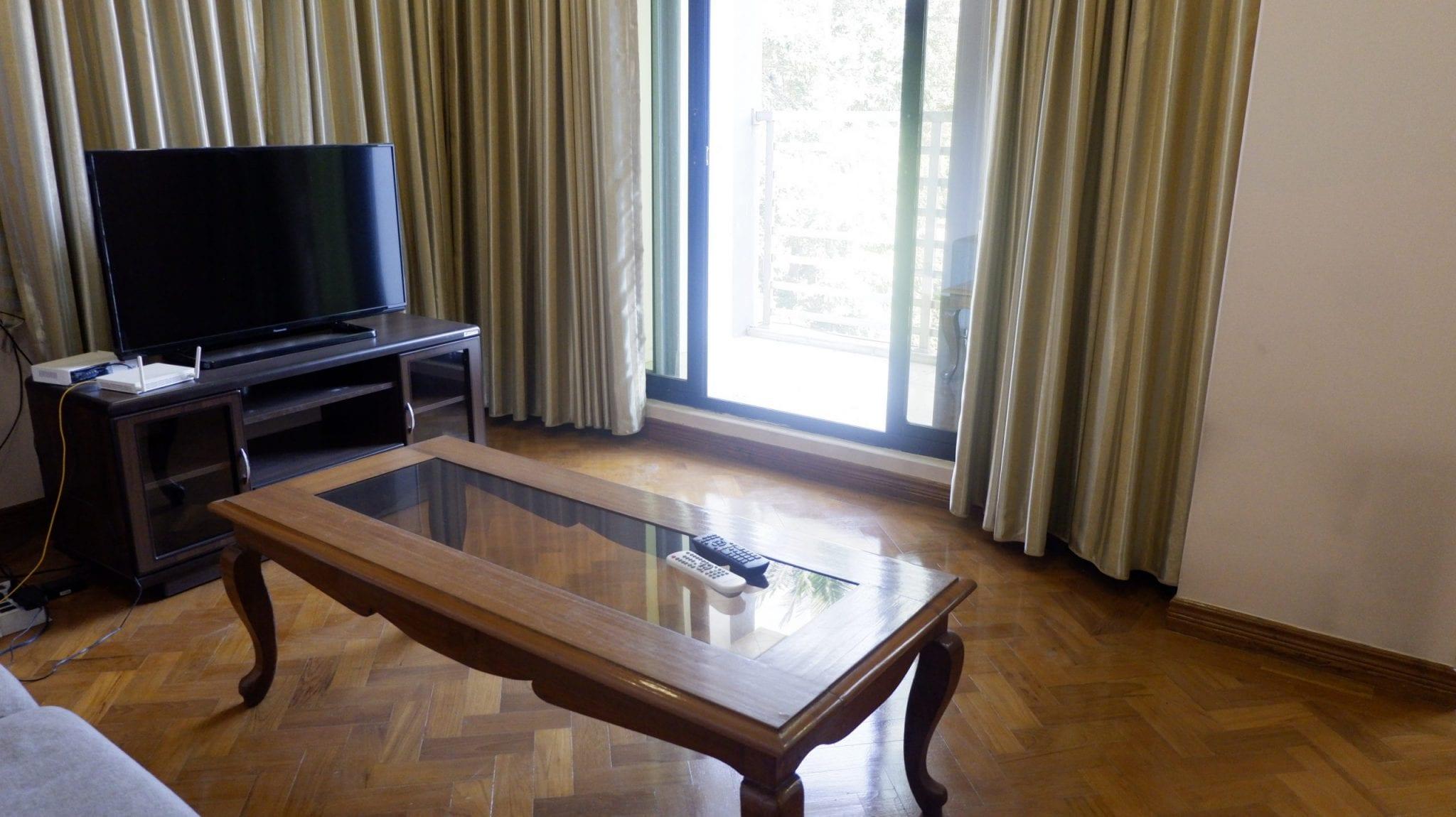 Four-Bedroom Condo in Yawmingyi