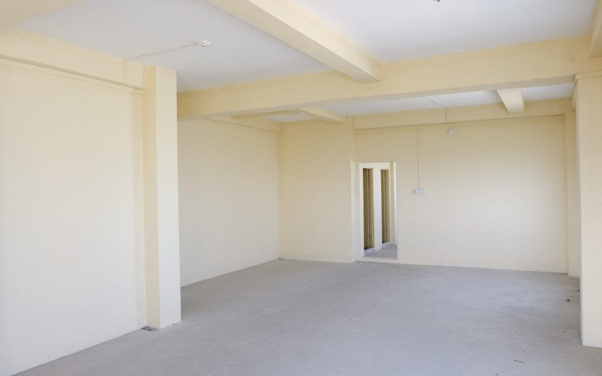 Two-Bedroom Apartment in South Okklar