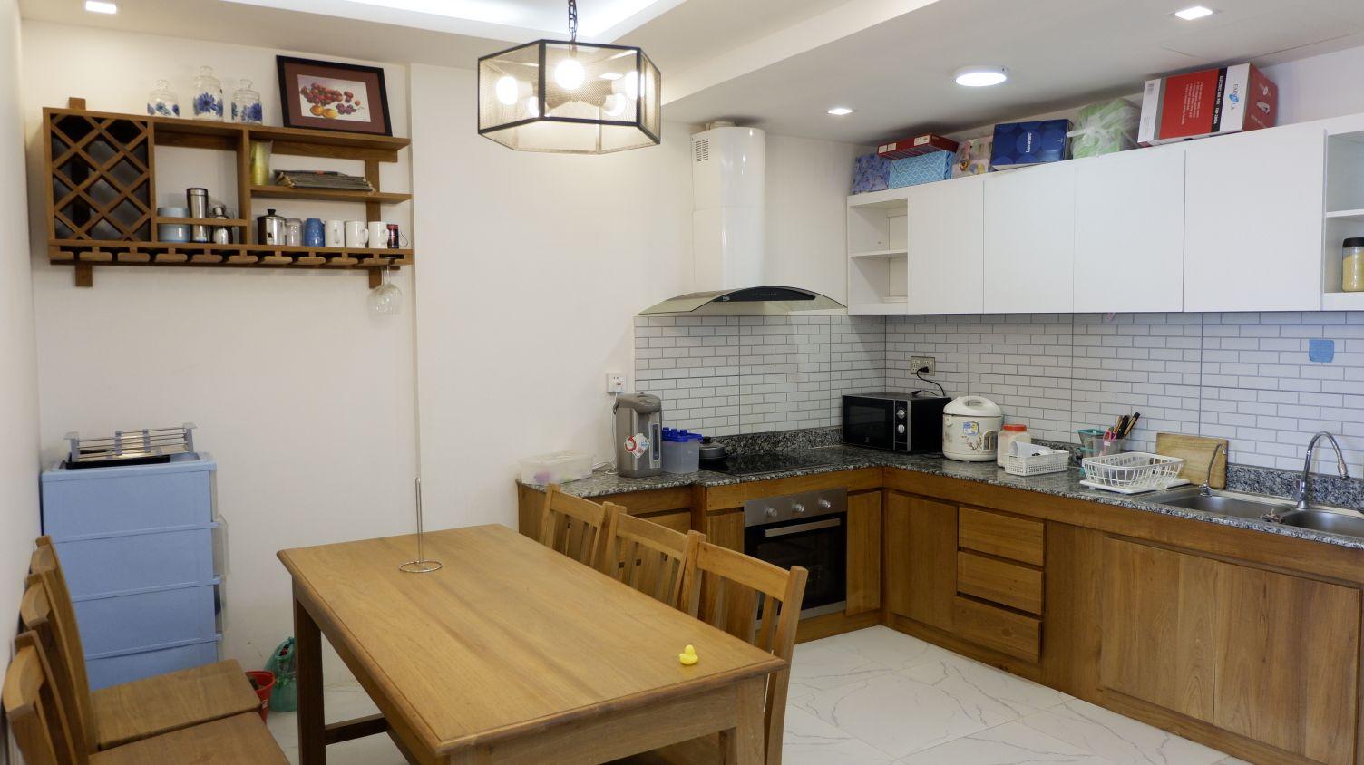 Three-Bedroom Condo in Sanchang