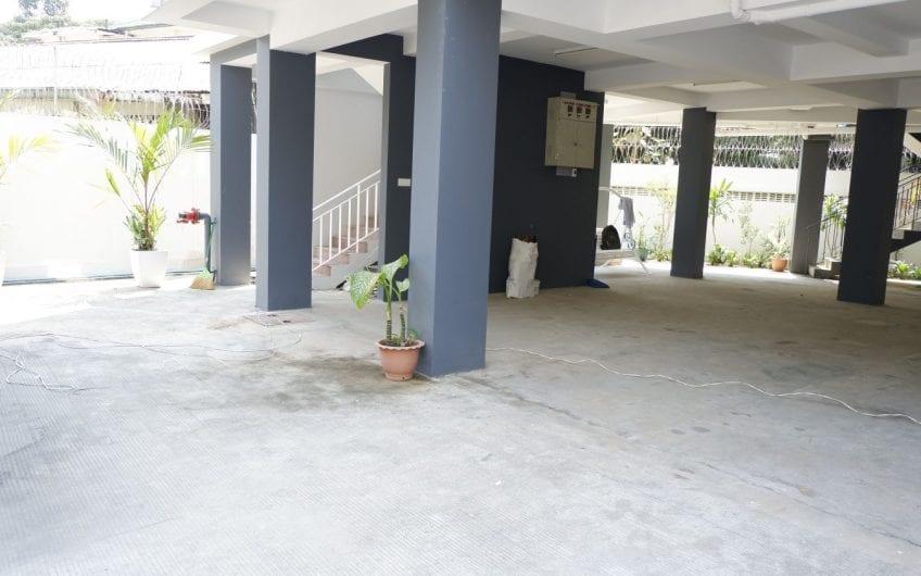 Office on Inya Road