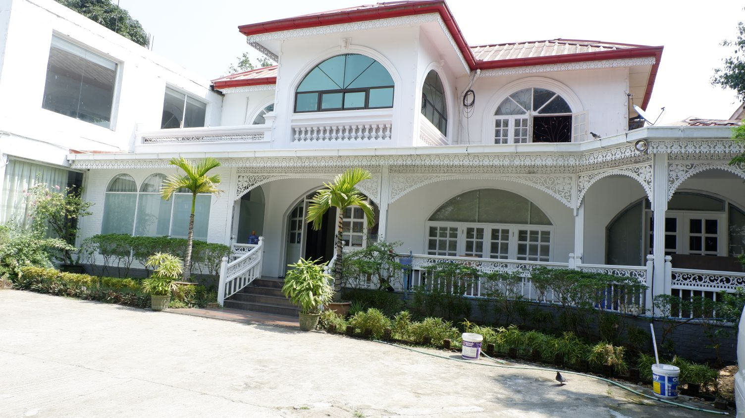 House in Kamayut