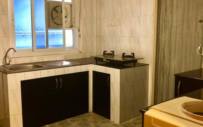 Two-Bedroom Condo in Yankin
