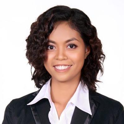 Isabella Kyaw