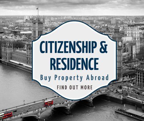 Citizenship & Residence Service